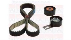 Genuine Volvo S40, V50, C30 (11-13) D2 Timing Belt Kit (Chassis 1786811 on)